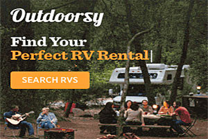 McCall and Idaho RV Rentals - 140+ to Choose From