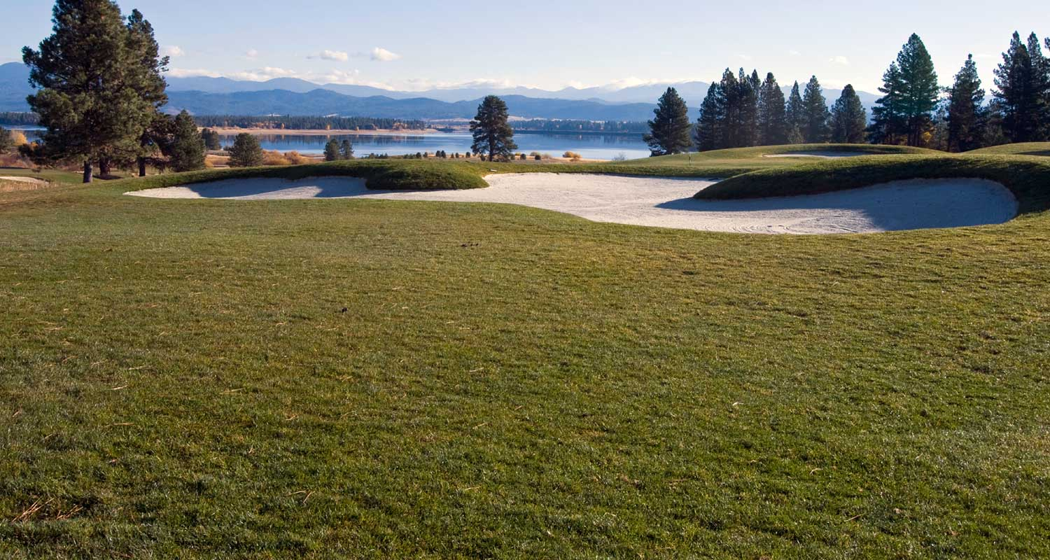 McCall Idaho Camping / Campgrounds / RV Parks - AllTrips